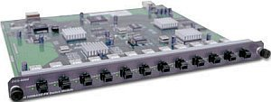 D-Link DES-6004, 12x 100Base-FX Slot Modul