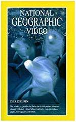 National Geographic: Die faszinierende Welt der Delphine -- via Amazon Partnerprogramm