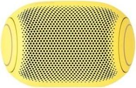 LG XBoom Go PL2 gelb