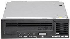 Tandberg LTO-Ultrium 4 HH kit 800/1.6TB, SCSI (3502-LTO)