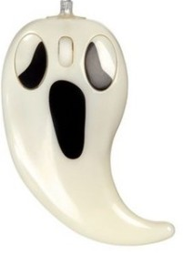 Pat Says Now Ghost Mouse, USB