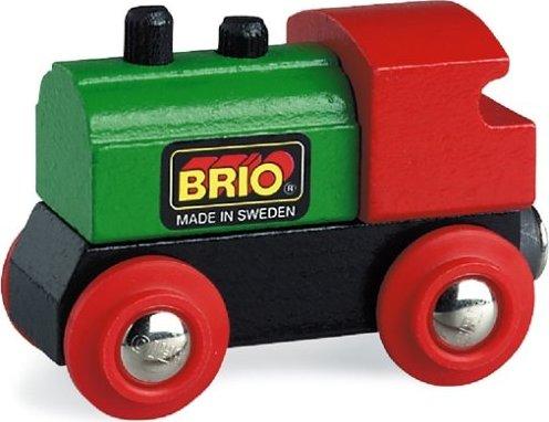 BRIO Classic Engine (33610) -- via Amazon Partnerprogramm