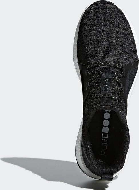 huge discount f9b19 f9c53 adidas Pure Boost X blackcarbonsilver metalliccore black (ladies)  (BY8928) starting from £ 113.16 (2019)  Skinflint Price Comparison UK
