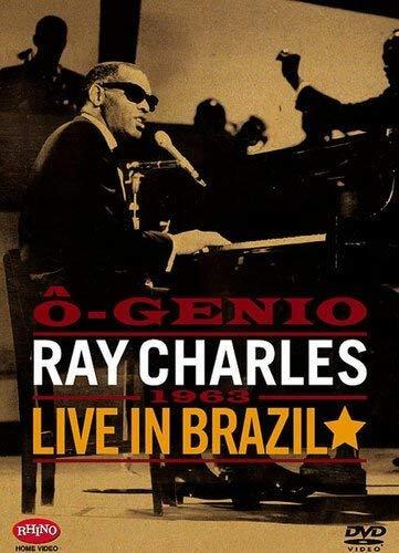 Ray Charles - O Gênio - Live in Brazil -- via Amazon Partnerprogramm