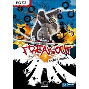 Freak Out - Extreme Freeride (deutsch) (PC)