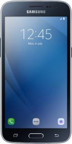 Samsung Galaxy J2 (2016) Duos J210F/DS schwarz