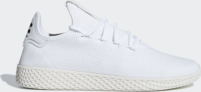 adidas Pharrell Williams Tennis HU ftwr whitechalk white (B41792) ab € 69,90