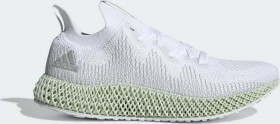 adidas Alphaedge 4D ftwr white/grey two/linen green (Herren) (CG5526)