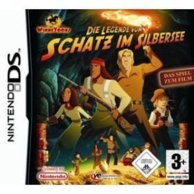 WinneToons - Schatz im Silbersee (DS)