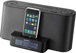 Sony ICF-C1iPMk2 black