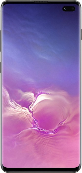 Samsung Galaxy S10+ Duos G975F/DS 512GB ceramic black (SM-G975FCKG)