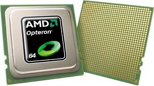 AMD Opteron 2346 HE, 4x 1.80GHz, tray (OS2346PAL4BGE)