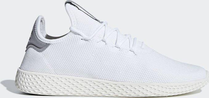 adidas Pharrell Williams Tennis HU ftwr white/chalk white (B41793)