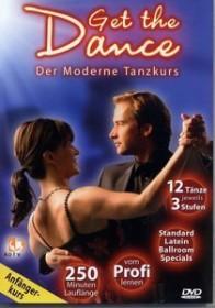 Get the Dance - Anfängerkurs (DVD)