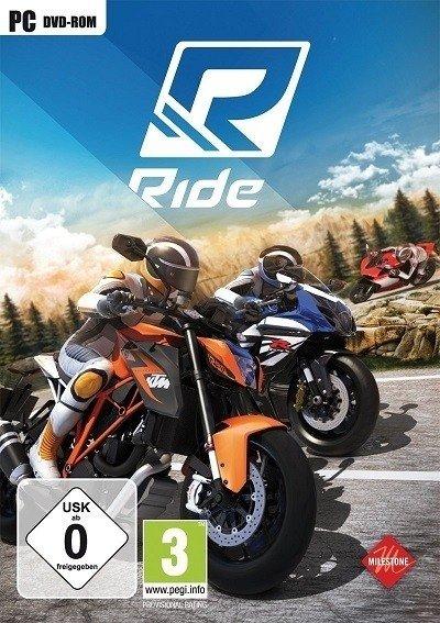 Ride (deutsch) (PC)