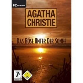 Agatha Christie - Das Böse unter der Sonne (PC)