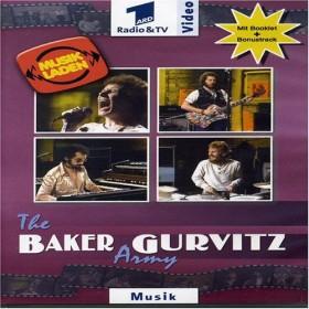 Musikladen - The Baker Gurvitz Army (DVD)