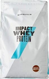 Myprotein Impact Whey Protein cremige Schokolade 5kg