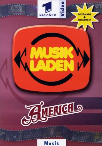 Musikladen - America -- via Amazon Partnerprogramm