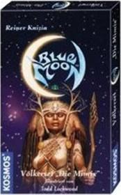 Blue Moon Völkerset - Die Mimix