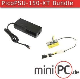 Mini-Box PicoPSU-150-XT, 150W extern