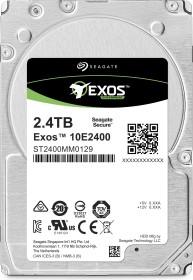 Seagate Exos E 10E2400 2.4TB, 512e, SED, FIPS, SAS 12Gb/s (ST2400MM0149)