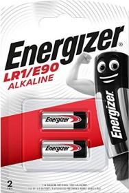 Energizer Alkaline LR1 Lady N, 2er-Pack (E300803301)