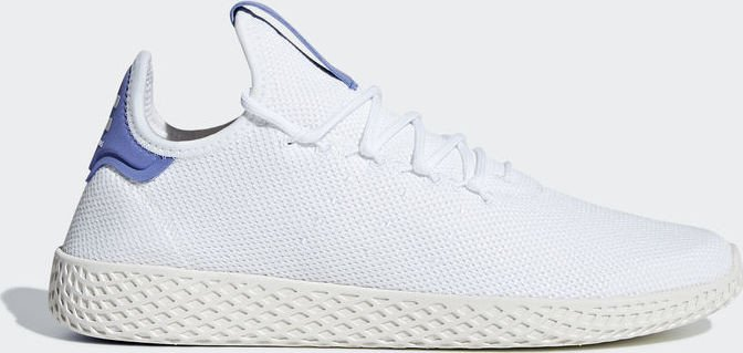 adidas Pharrell Williams Tennis HU ftwr whitechalk white (B41794) ab € 81,22