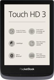 PocketBook Touch HD 3, metallic grey (PB632-J-WW)