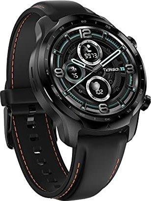 Mobvoi Ticwatch Pro 3 GPS schwarz -- via Amazon Partnerprogramm