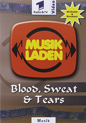 Musikladen - Blood, Sweat & Tears -- via Amazon Partnerprogramm