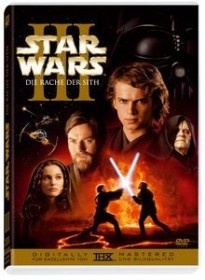 Star Wars - Episode 3: Die Rache der Sith (DVD)
