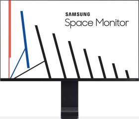 """Samsung Space Monitor S27R750Q/S27R754Q, 27"""" (LS27R750QEUXEN/LS27R754QEUXZG)"""