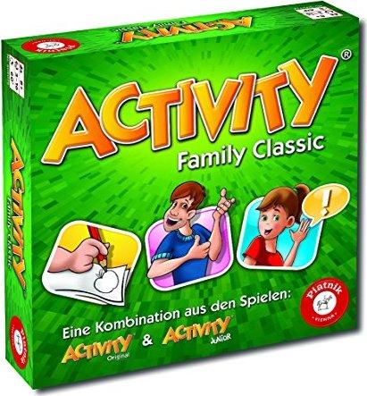 Activity Family Classic -- via Amazon Partnerprogramm