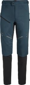 VauDe Virt Softshell II Fahrradhose lang steel blue (Herren) (05723-303)