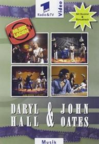 Musikladen - Hall & Oates (DVD)