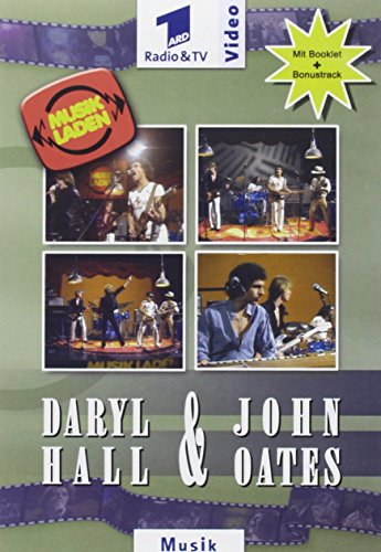 Musikladen - Hall & Oates -- via Amazon Partnerprogramm