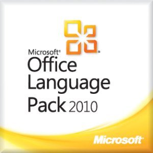 Microsoft: Language pack, Office 2010 - Czech, ESD (PC) (93A-00288)
