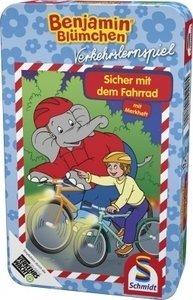 Benjamin Blümchen - Sicher mit dem Fahrrad