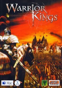 Warrior Kings (deutsch) (MAC)