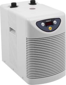 Hailea HC Series 150A Aquarienkühler weiß, Durchlaufkühler mit Kompressor, 50-400l (HC-150A-WH)