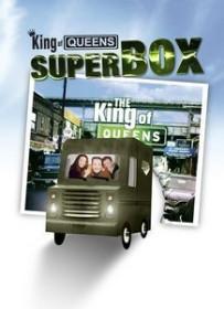 King Of Queens Box (Season 1-9)