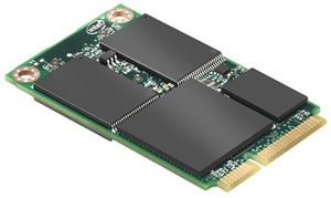 Intel SSD 311 Series 20GB, mSATA (SSDMAESC020G201)