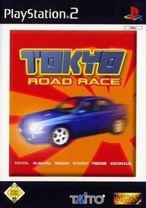 Tokyo Road Race (deutsch) (PS2)
