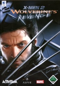 X-Men 2: Wolverines Revenge (MAC)