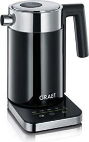 Graef WK502 black