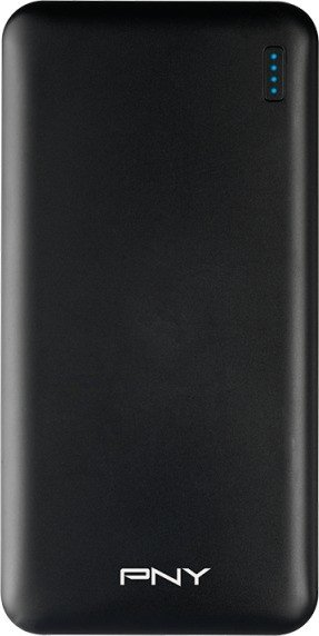 PNY PowerPack Slim 20000 schwarz (P-B20000-14SLMK01-RB)