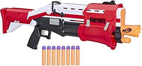 Hasbro Nerf Fortnite TS (E7065) -- via Amazon Partnerprogramm