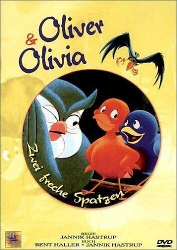 Oliver und Olivia - Zwei freche Spatzen -- via Amazon Partnerprogramm