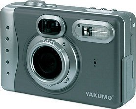 Yakumo Mega-Image IV (1019040)